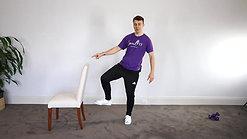 40min Strength & Balance 6