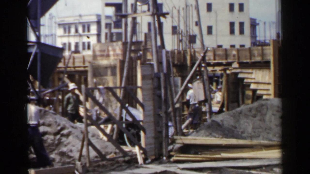 Monco Constructors