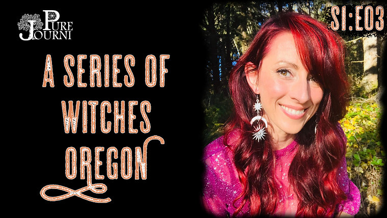 Series of Witches S01E03 Oregon