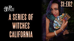 A Series of Witches S01E02 California