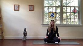 Harnessing the 5 Elements - Meditation - 30 min
