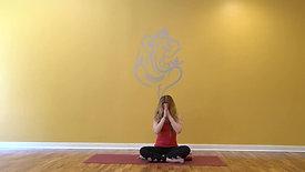 Calming Breathwork & Meditation - 7 min