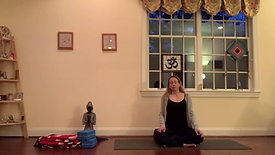 Coming into Peace with the Mind - Meditation - 30 min