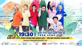 The Color Picture_Chay Di Cho Chi TV SHOW_Season 1