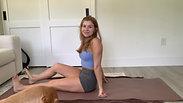 15 Minute Classical Pilates Flow