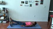 30 Minute Magic Circle Workout