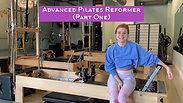 Advanced Reformer, Part 1