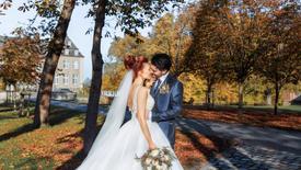 Hochzeitsvideo von Katharina & Robert