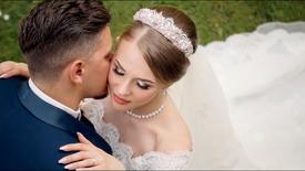 Hochzeitsvideo von Julia & Denis