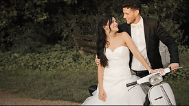 Hochzeitsvideo von Janet & Gianluca