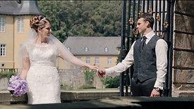 Hochzeitvideo von Regina & Andrej