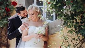 Hochzeitsvideo von Julia & Artur