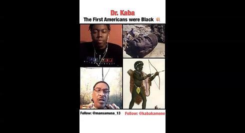 Real Afrikan History Kabakemene