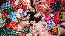 #BrideOfIndia Shoot