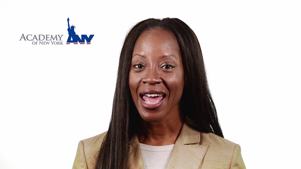 Video Business Portrait
