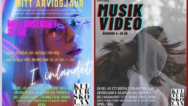 SHORT FILMS | A Digital Exchange | Spring  2021