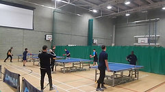 Swindon Inter School League
