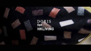 DORIS for HKLIVING - vintage