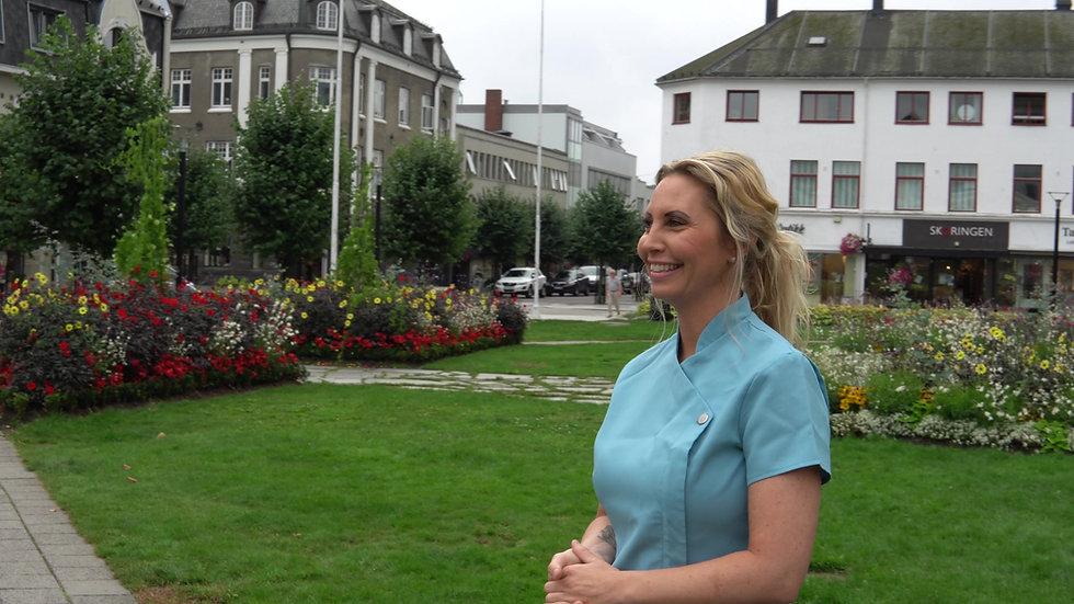 Kosmetisk Sykepleier