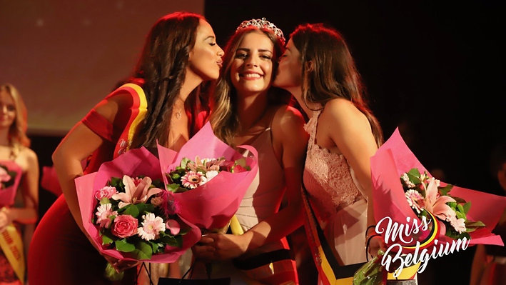 Miss Brabant Wallon 2020