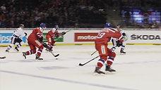 MS v ledním hokeji 2018 pro ČT
