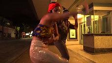 Fela Kuti's Tribute dance video