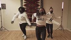 Kiné Camara Dance lessons