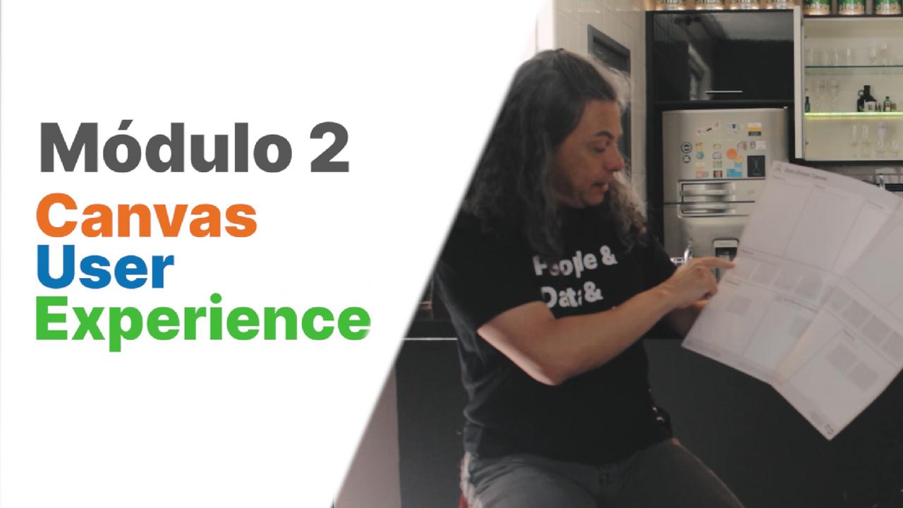 Módulo 2: Canvas User Experience