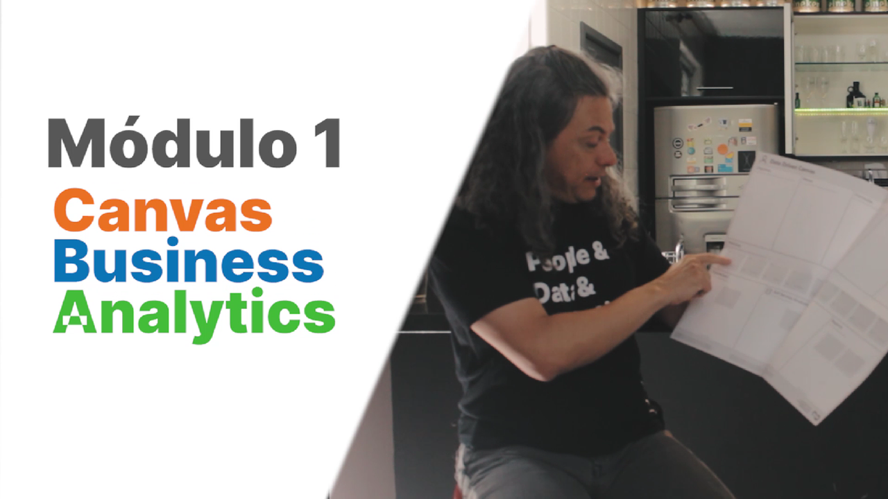Módulo 1: Canvas Business Analytics