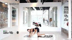 Yoga Sculpt Maria