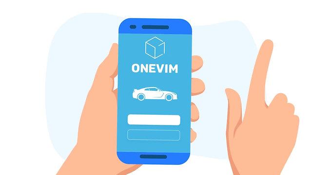onevim-user-promo