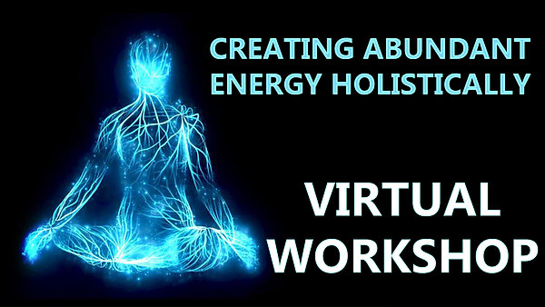 Abundant Energy Webinar