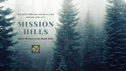 Mission Hills- Jesus Sends the 72