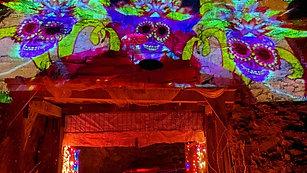 Tri-Altar Experience