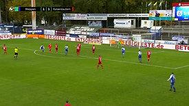 Highlights vs. Kaiserslautern