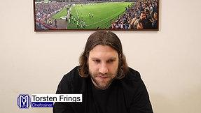 Digitaler Fan-Chat mit Torsten Frings