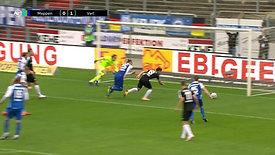 Highlights gegen Verl