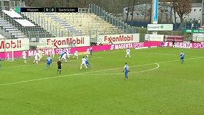 Highlights vs. Saarbrücken
