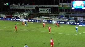 Highlights vs. Hallescher FC