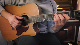 Fingerstyle/Acoustic Example