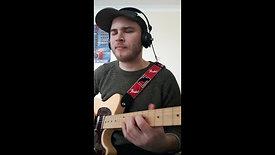 Mixolydian Blues Rock/Fusion