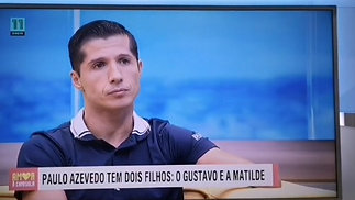 Canal 11 - Portuigal