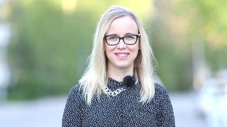 Karisma Coaching - Johanna Koivun esittelyvideo