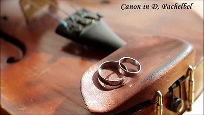 Pachelbel - Canon in D