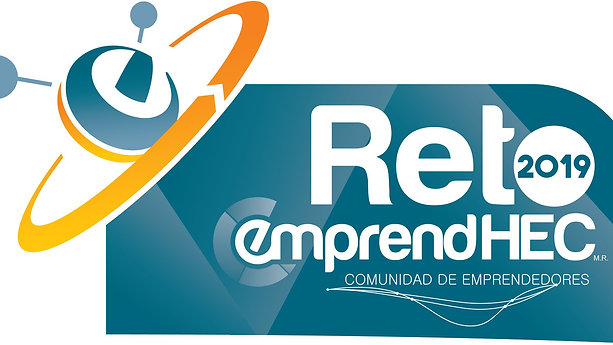 Reto EmprendHEC 2019