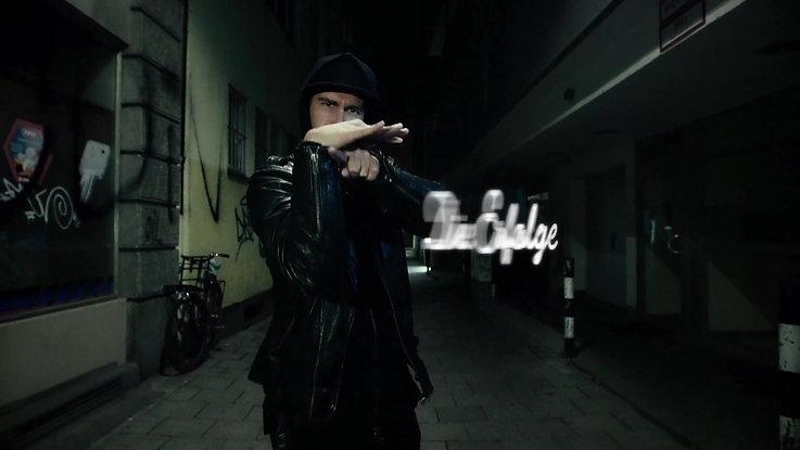 EKO FRESH - SCHLAGANFALL (OFFICIAL MUSIC VIDEO)