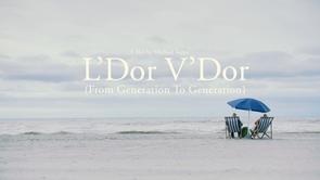 L'Dor V'Dor - short film