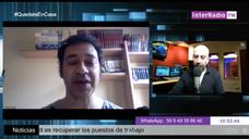 Entrevista a Álvaro Morales - Director Compañía La Llave Maestra