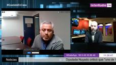 Entrevista a Carlos Ovando, Director del hospital de Frutillar