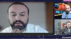 Diputado Alejandro Bernales Maldonado denuncia sobreprecio en compra de cajas de alimentos para chile.